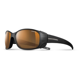 Julbo Monterosa Cameleon Sunglasses Women matt black/black-brown